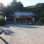 長尾神社本殿