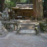 室生龍穴神社境内3
