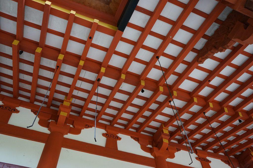 談山神社権殿1