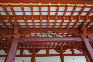 談山神社権殿2