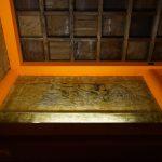 江戸時代の談山神社壁絵1