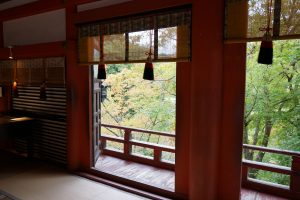 談山神社本殿2