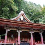 談山神社本殿3