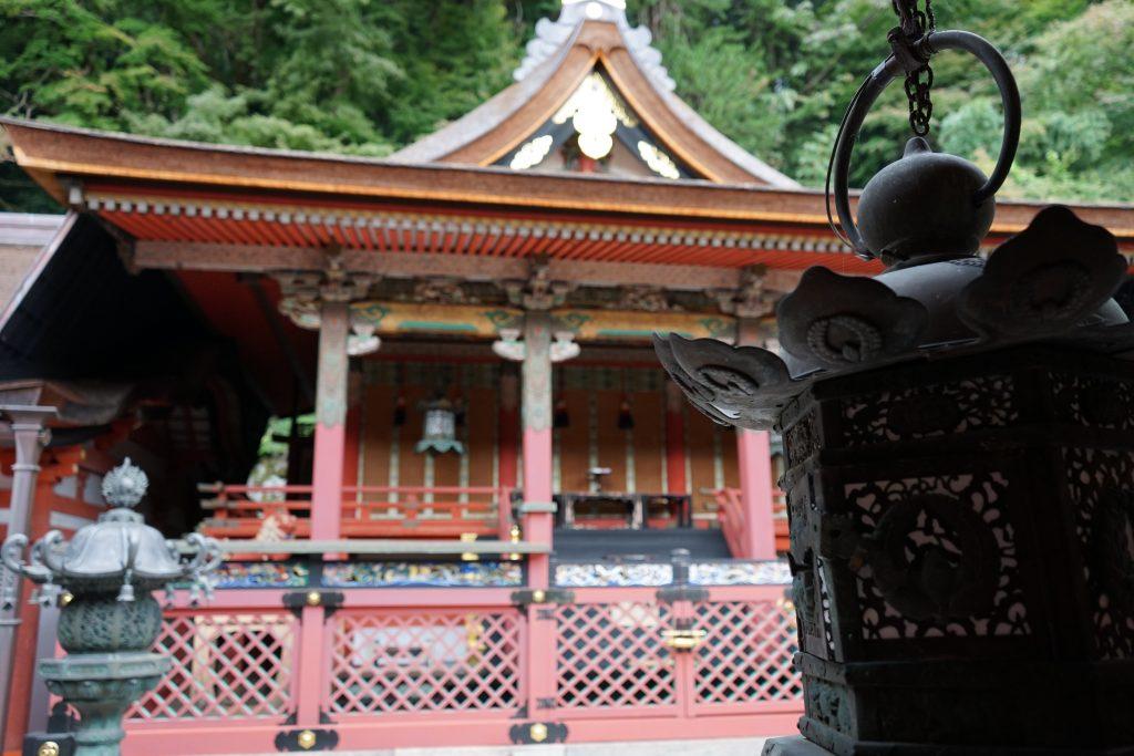 談山神社本殿4