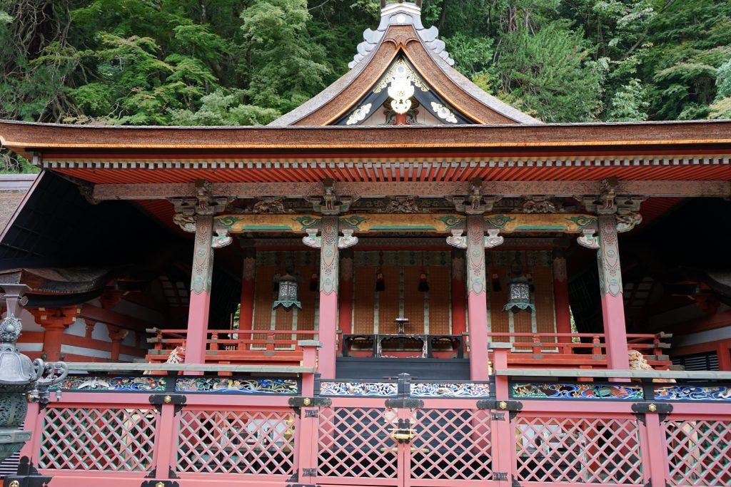 談山神社本殿5